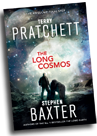 Terry Pratchett & Stephen Baxter: The Long Cosmos (Book)