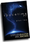 Stephen Baxter: The Spacetime Pit Plus Two (Book)